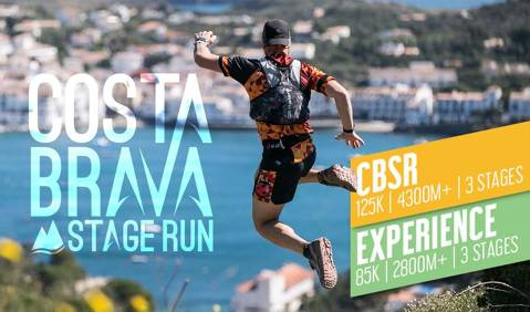 Costa Brava Stage Run 2020